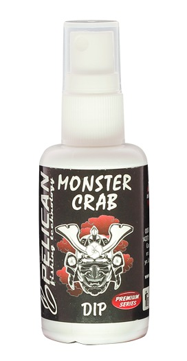 Pelican Premium Monster Crab