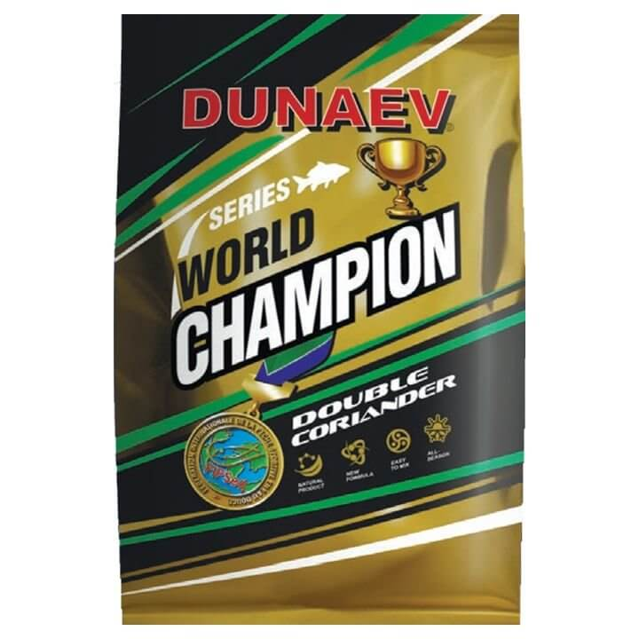 Dunaev World Champion Double Coriander 1кг
