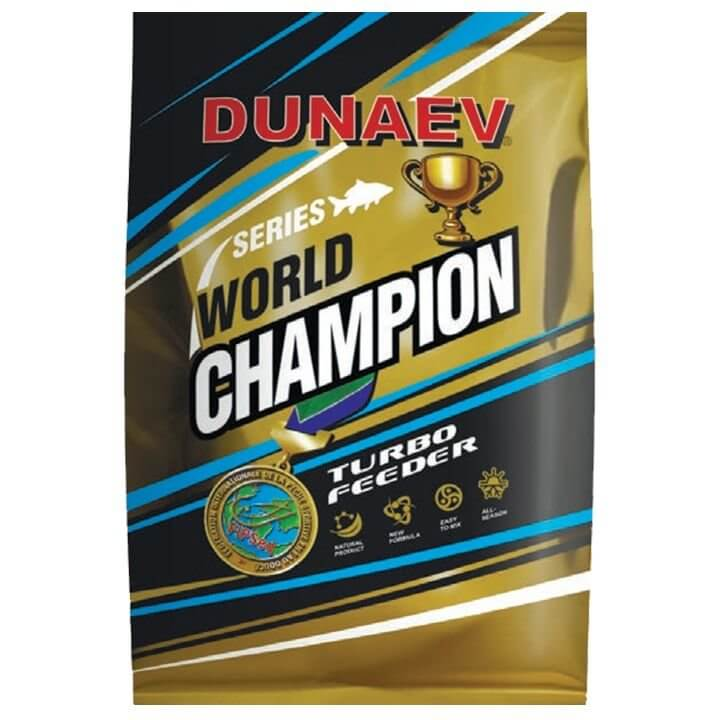 Dunaev World Champion Turbo Feeder 1кг