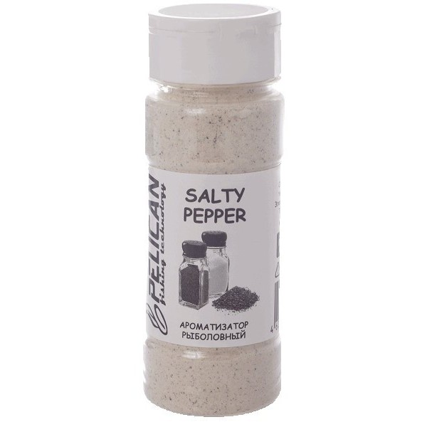 Pelican Salty Pepper сухой 150мл
