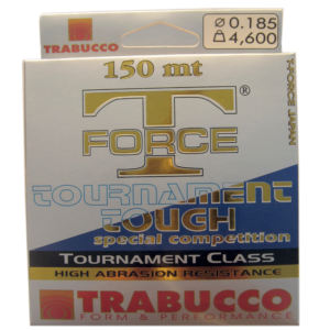 Trabucco T-Force Tournament 0.185 150м