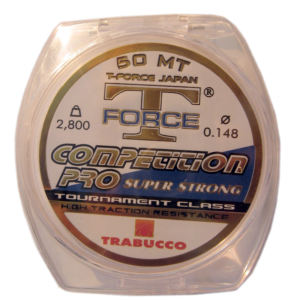 Trabucco T-Force Competition Pro 0.148 50м