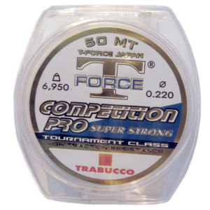 Trabucco T-Force Competition Pro 0.22 50м