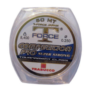 Trabucco T-Force Competition Pro 0.25 50м