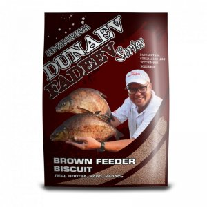 Dunaev-Fadeev Brown Feeder Bisquit 1кг